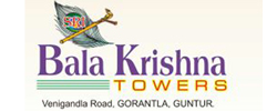 Balakrishna Towers
